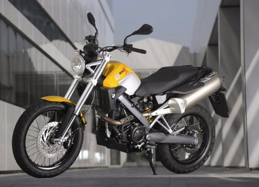 Incentivi Moto – BMW 2010 - Foto 5 di 12
