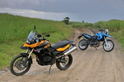 Incentivi Moto – BMW 2010 - Foto 1 di 12