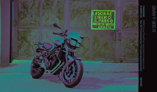 Incentivi Moto – BMW 2010 - Foto 7 di 12