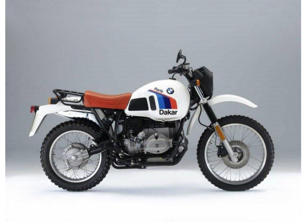 Bollo moto d'epoca: dal 2015 torna la tassa di proprietà per le moto di 20 anni - Foto 9 di 11