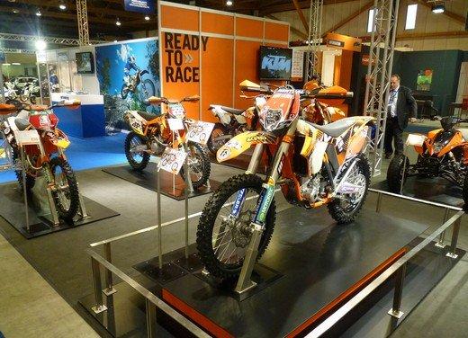 Le moto al Salone di Bruxelles 2011 - Foto 5 di 44