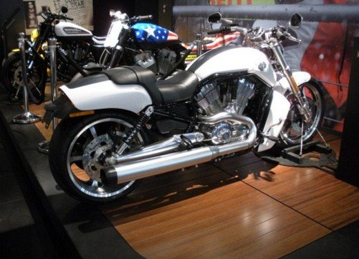Motor Show Bruxelles 2011: le moto - Foto 43 di 44