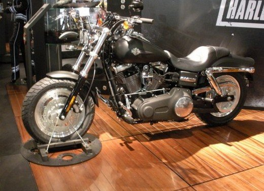 Motor Show Bruxelles 2011: le moto - Foto 38 di 44