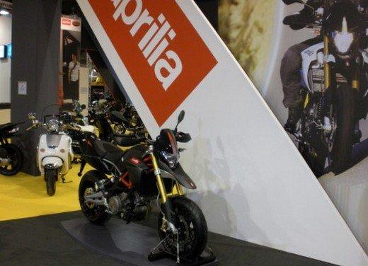 Motor Show Bruxelles 2011: le moto - Foto 35 di 44