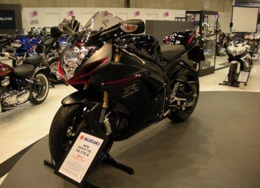 Motor Show Bruxelles 2011: le moto - Foto 28 di 44
