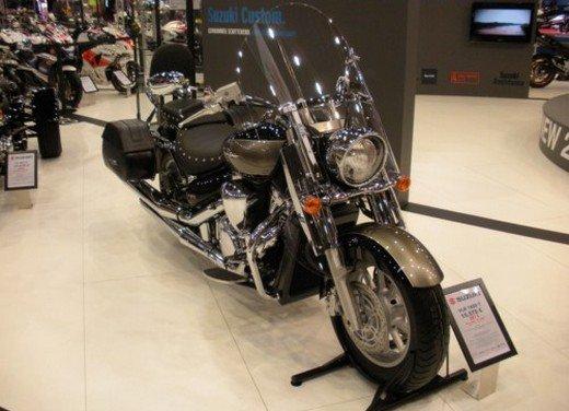 Motor Show Bruxelles 2011: le moto - Foto 26 di 44