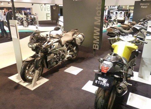 Motor Show Bruxelles 2011: le moto - Foto 17 di 44