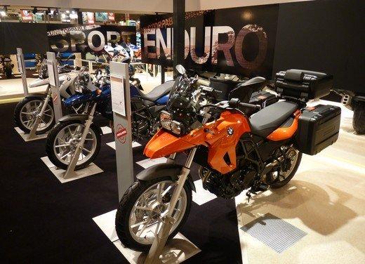 Motor Show Bruxelles 2011: le moto - Foto 14 di 44