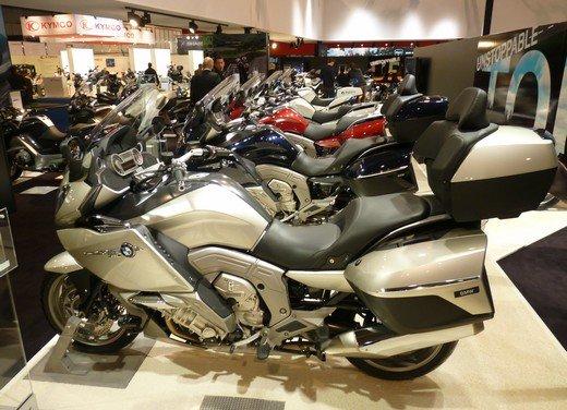 Motor Show Bruxelles 2011: le moto - Foto 13 di 44