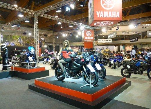 Motor Show Bruxelles 2011: le moto - Foto 9 di 44
