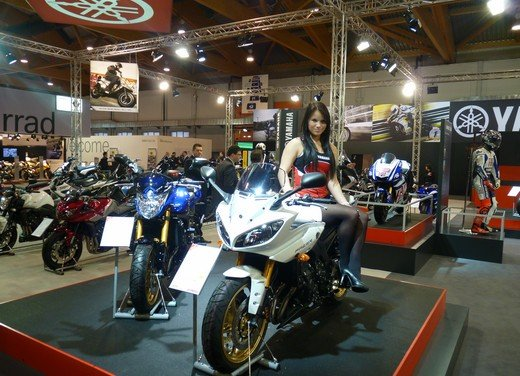 Motor Show Bruxelles 2011: le moto - Foto 8 di 44