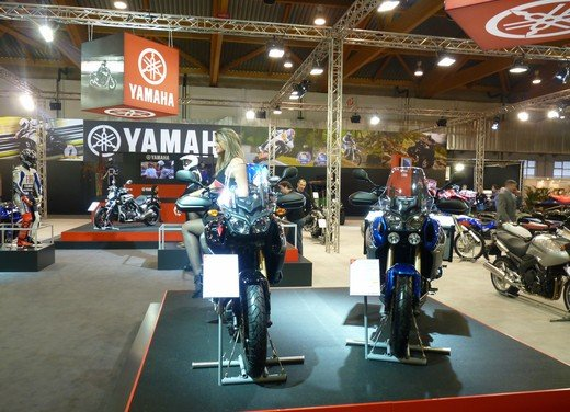 Motor Show Bruxelles 2011: le moto - Foto 7 di 44