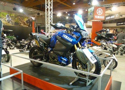 Motor Show Bruxelles 2011: le moto - Foto 1 di 44
