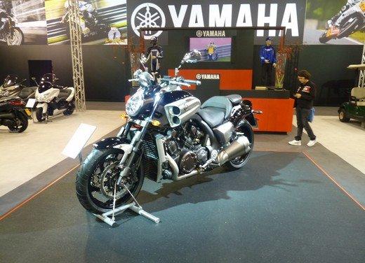 Motor Show Bruxelles 2011: le moto - Foto 5 di 44