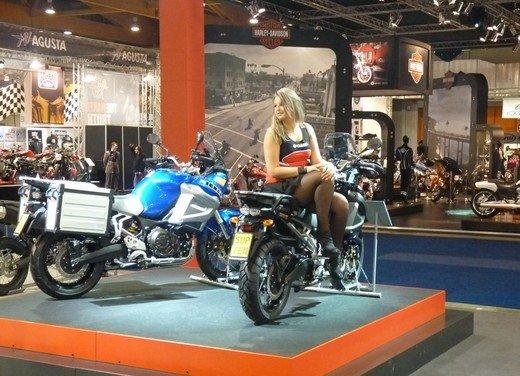 Motor Show Bruxelles 2011: le moto - Foto 4 di 44