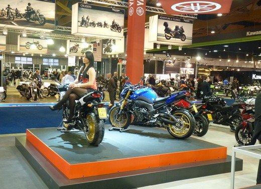Motor Show Bruxelles 2011: le moto - Foto 3 di 44