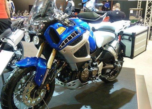 Motor Show Bruxelles 2011: le moto - Foto 2 di 44