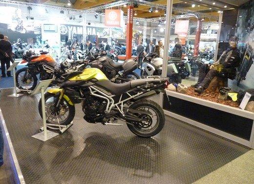 Le moto al Salone di Bruxelles 2011 - Foto 44 di 44