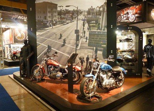 Le moto al Salone di Bruxelles 2011 - Foto 32 di 44