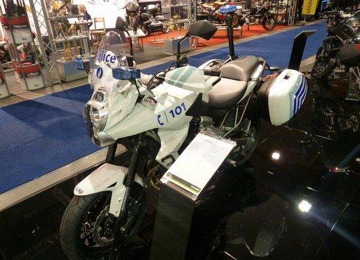 Motor Show Bruxelles 2011: le moto - Foto 24 di 44