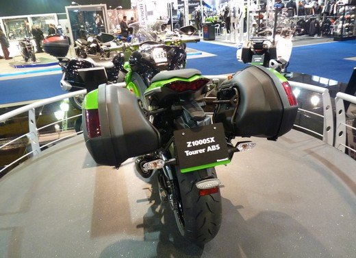 Motor Show Bruxelles 2011: le moto - Foto 23 di 44