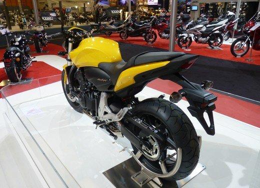 Le moto al Salone di Bruxelles 2011 - Foto 19 di 44