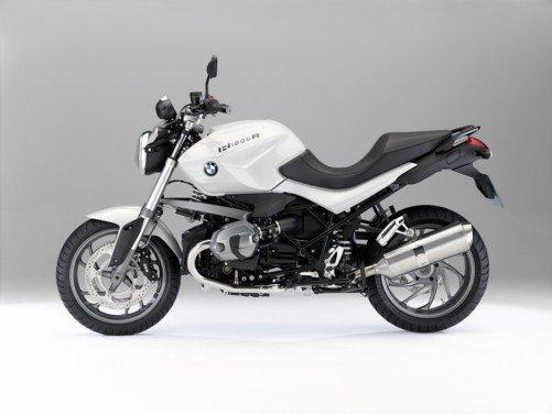 BMW moto novità 2011 - Foto 15 di 26