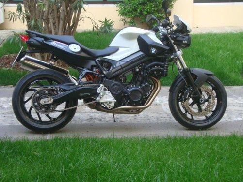 BMW Motorrad: prezzi 2011 - Foto 3 di 10