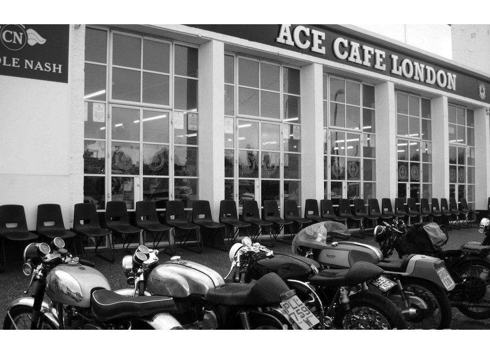 Café Racer: come nasce un mito e come vive oggi - Foto 9 di 15