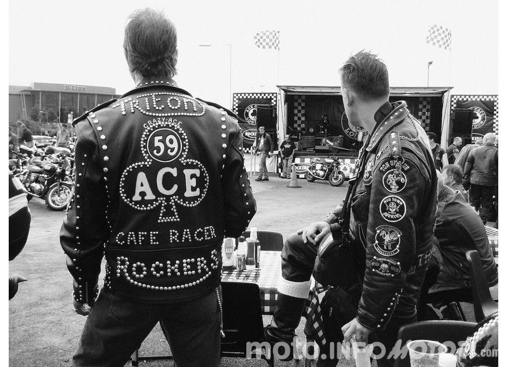 Café Racer: come nasce un mito e come vive oggi - Foto 14 di 15