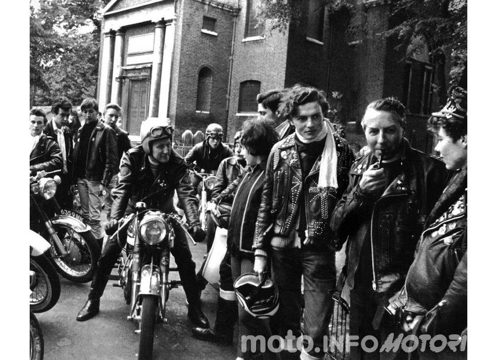 Café Racer: come nasce un mito e come vive oggi - Foto 15 di 15