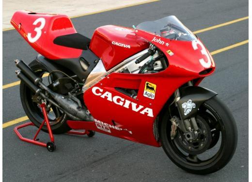 Cagiva C594