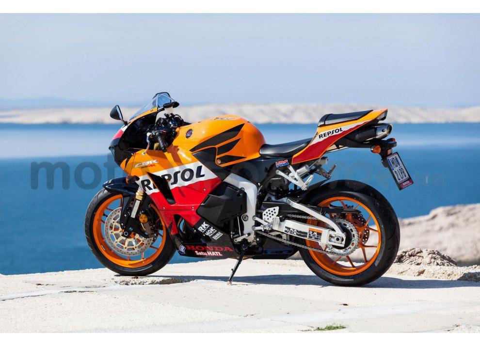 Moto 600 supersportiva, quale scegliere? 6 proposte da valutare