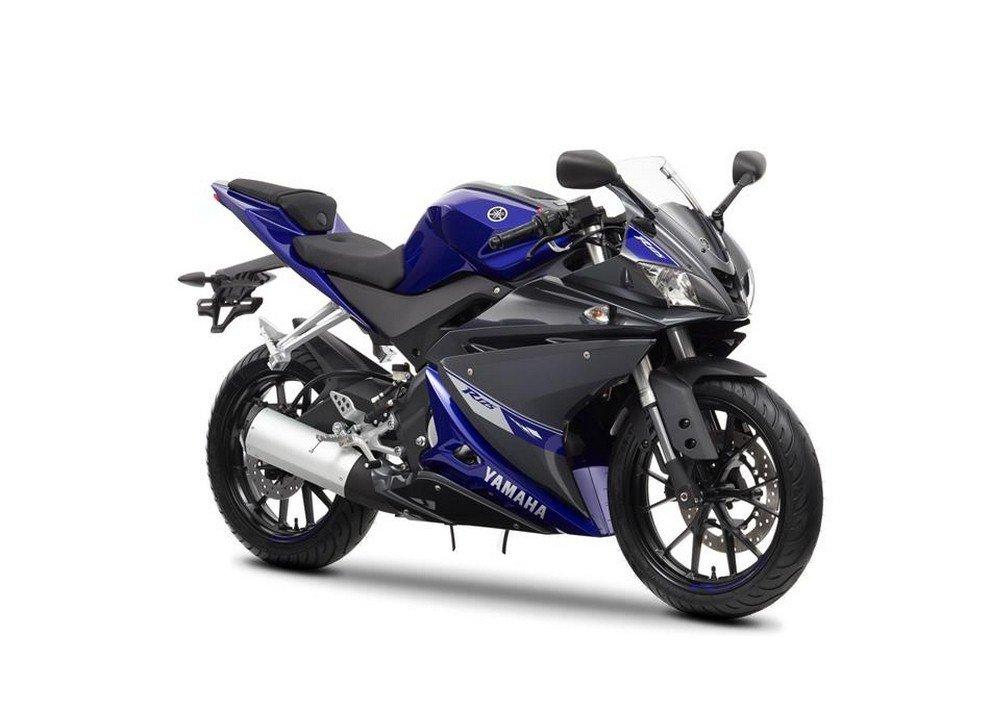 Le 6 moto sportive 125cc più apprezzate - Foto 2 di 6