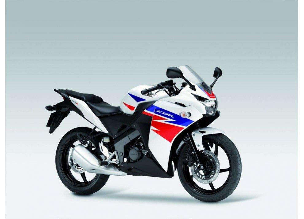 Le 6 moto sportive 125cc più apprezzate - Foto 3 di 6