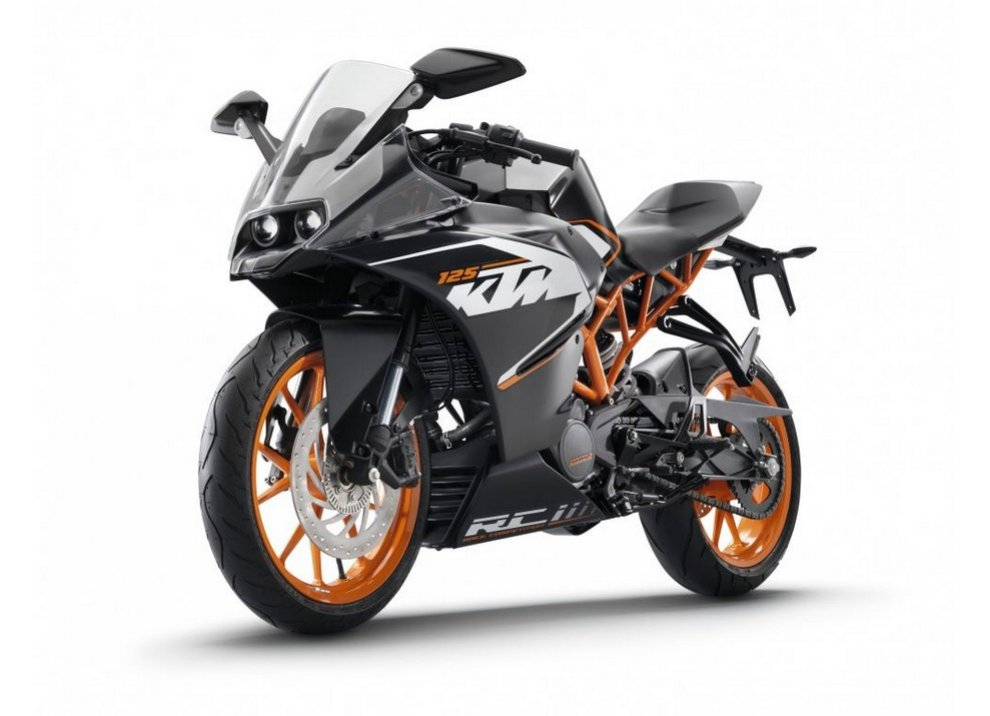 Le 6 moto sportive 125cc più apprezzate - Foto 6 di 6