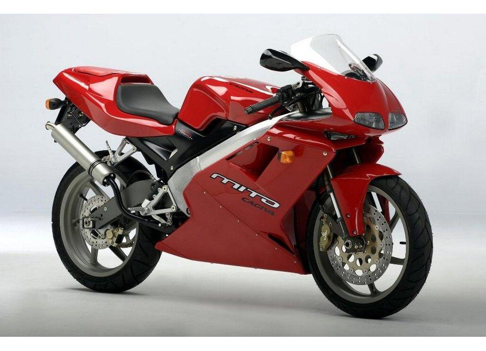 Le 6 moto sportive 125cc più apprezzate - Foto 5 di 6