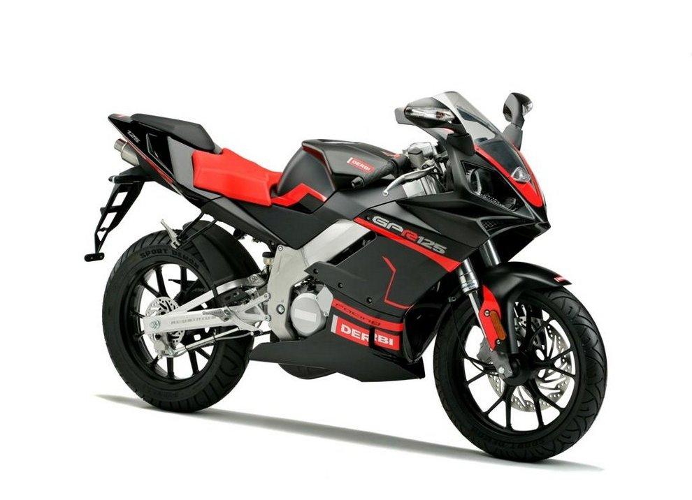 Le 6 moto sportive 125cc più apprezzate - Foto 1 di 6