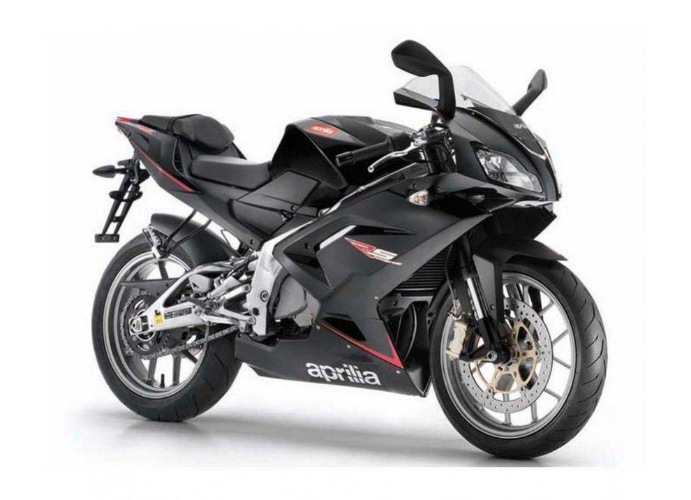 Le 6 moto sportive 125cc più apprezzate - Foto 4 di 6