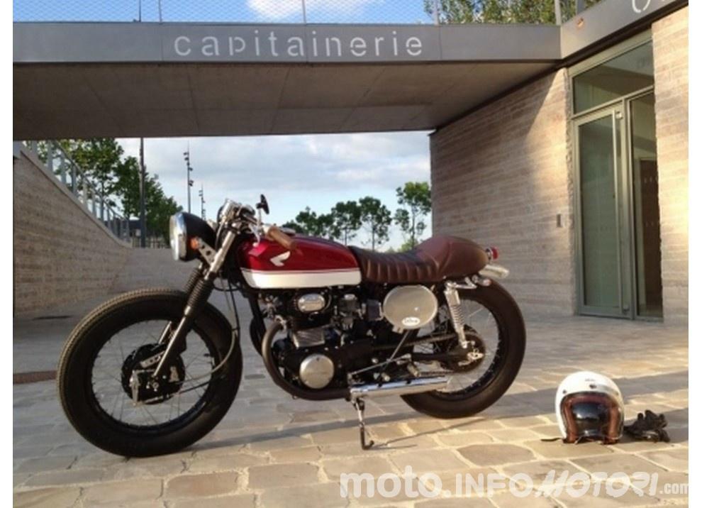 Classifica:  I 10 regali di natale da fare a un motociclista - Foto 12 di 38
