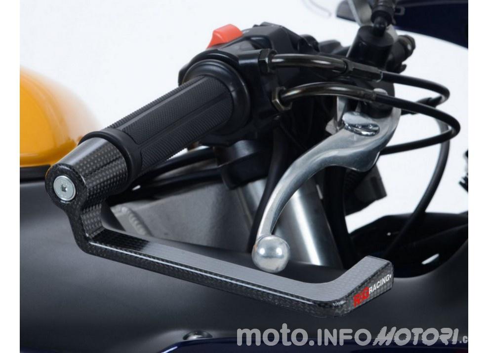 Classifica:  I 10 regali di natale da fare a un motociclista - Foto 3 di 38