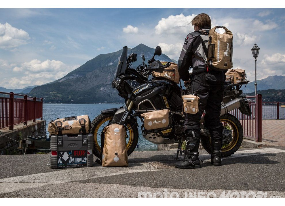Classifica:  I 10 regali di natale da fare a un motociclista - Foto 7 di 38