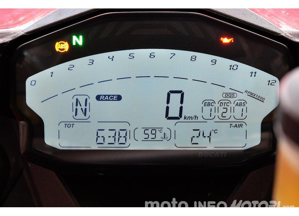 Concorso Aruba.it per vincere una Ducati 899 Panigale - Foto 3 di 11