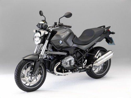 BMW moto novità 2011 - Foto 16 di 26