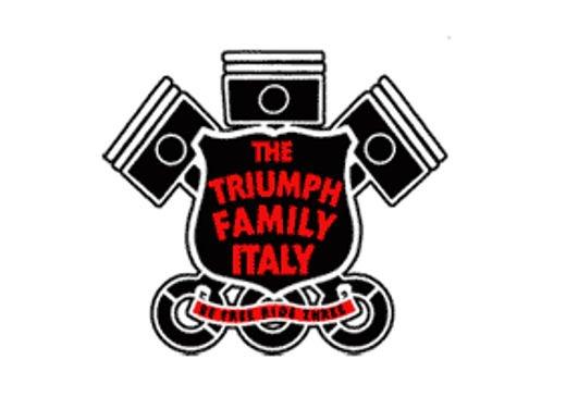 Triumph Day 2011 - Foto 12 di 15