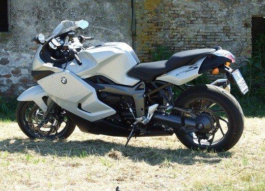 BMW Motorrad: prezzi 2011 - Foto 7 di 10