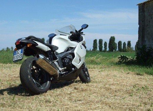 BMW Motorrad: prezzi 2011 - Foto 8 di 10