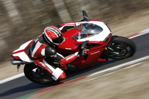DRE – Ducati Riding Experience 2010 - Foto 3 di 8