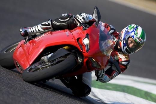 DRE – Ducati Riding Experience 2010 - Foto 4 di 8