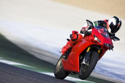 DRE – Ducati Riding Experience 2010 - Foto 5 di 8